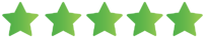 5star - green