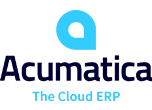 ERP Logo Panel - acumatica