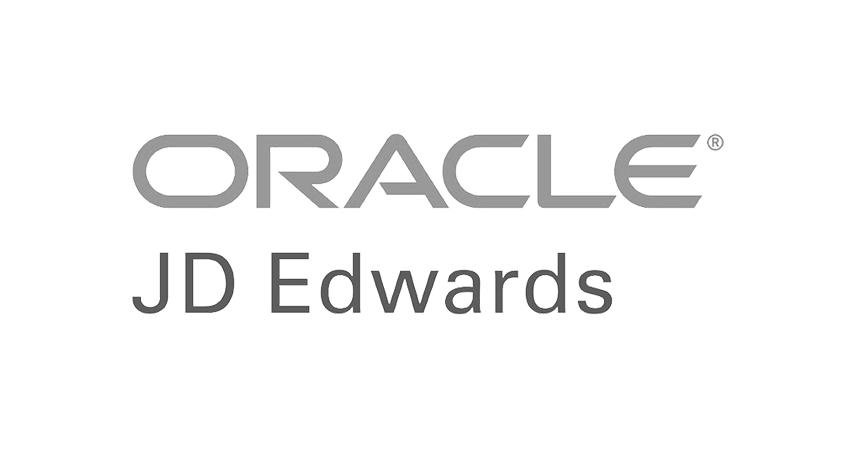 JD Edwards - Gray 1